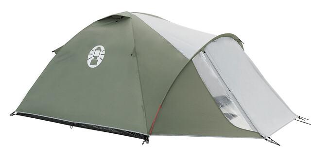 Coleman Darwin 3 Telt | Find outdoortøj, sko & udstyr på